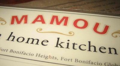 Photo of Steakhouse Mamou at Serendra, Fort Bonifacio Global City, Taguig City 1202, Philippines