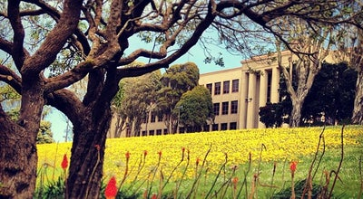 Photo of Community College City College of San Francisco, Ocean Campus at 50 Phelan Ave, San Francisco, CA 94112, United States