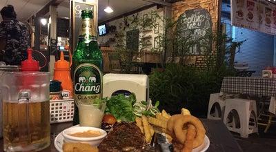 Photo of Steakhouse ร้านสเต็กวรรณศิริ at เมืองเลย 42000, Thailand