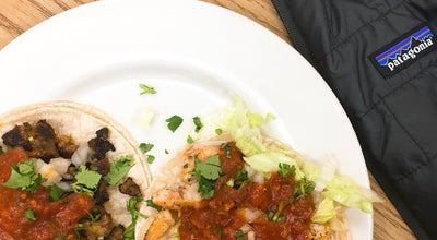 Photo of Mexican Restaurant Taqueria Estrella at 380 Bush St, San Francisco, CA 94104, United States