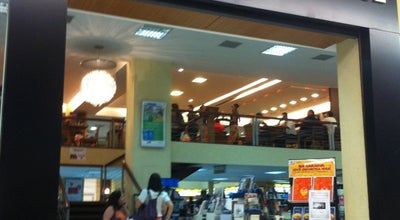 Photo of Bookstore Saraiva MegaStore at Midway Mall, Natal 59015-900, Brazil