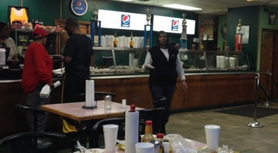 Photo of American Restaurant Kitchen Express at 4600 Asher Ave, Little Rock, AR 72204, United States