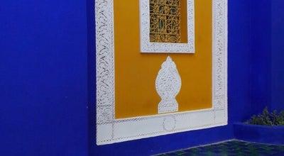 Photo of History Museum Musée d'Art Berbère at Rue Yves Saint Laurent, Marrakech, Morocco