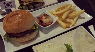 Photo of Burger Joint Haem-Beogeo at 50-2nd, Perai 13600, Malaysia