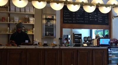 Photo of Cafe Birkin Coffe Bar at República Árabe Siria 3061, Buenos Aires 1425, Argentina