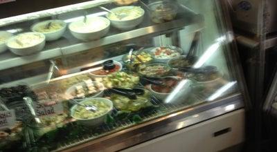 Photo of Italian Restaurant Lisa's Italian Deli at 901 Park Ave, Hoboken, NJ 07030, United States