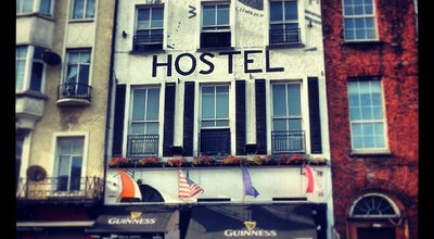 Photo of Hotel Bru Bar and Hostel at 57 Maccurtain Street, Cork, Ireland