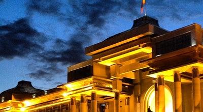 Photo of Historic Site Sukhbaatar Square at Peace Avenue, Ulaanbaatar 210248, Mongolia