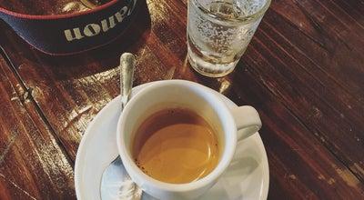 Photo of Coffee Shop White Elephant Coffee Co. at 1415 S Presa St, San Antonio, TX 78210, United States