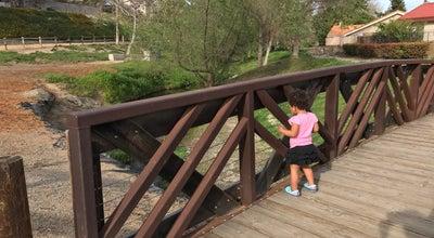 Photo of Trail Lemon Creek Park at 130 N Avenida Alipaz, West Covina, CA 91789, United States