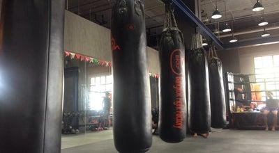 Photo of Boxing Gym Bangkok Fight Factory at Thailand