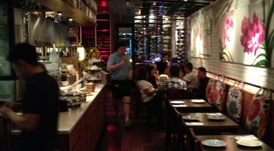 Photo of Asian Restaurant Leng Thai at 33-09 Broadway, Astoria, NY 11106, United States