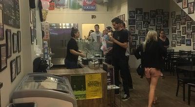 Photo of Ice Cream Shop Ice Cream Riot at 1238 E. Colfax Ave., Denver, CO 80218, United States