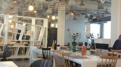 Photo of Modern European Restaurant Concordia Taste at Zwierzyniecka 3, Poznan 60-814, Poland