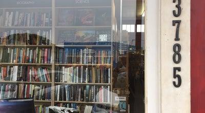 Photo of Tourist Attraction Talk Story Bookstore at 3785 Hanapepe Road, Hanapepe, HI 96716, United States
