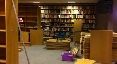 Photo of Library Bibliotheek Izegem at Izegem, Belgium