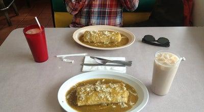 Photo of Mexican Restaurant El Taco De Mexico at 714 Santa Fe Dr, Denver, CO 80204, United States