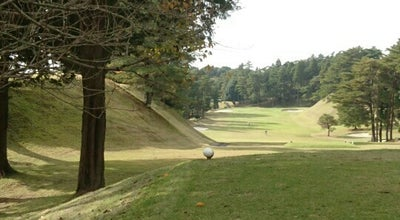 Photo of Golf Course 佐倉カントリー倶楽部 at 飯田1000, 佐倉市 285-0032, Japan