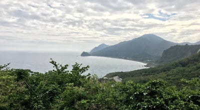 Photo of Scenic Lookout 芭崎暸望 at Fongbin Township, Taiwan
