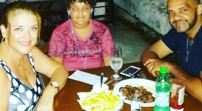 Photo of Restaurant Hamburgueria Campana at Avenida Marechal Floriano, 1070, Bage 96400010, Brazil