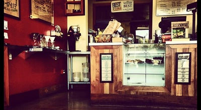 Photo of American Restaurant Bird Rock Coffee Roasters at 5627 La Jolla Boulevard, La Jolla, CA 92037, United States