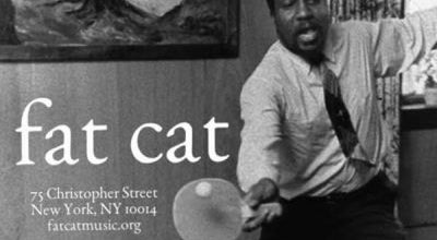 Photo of Jazz Club Fat Cat at 75 Christopher St, New York, NY 10014, United States