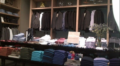Photo of Clothing Store J Crew at 10 Columbus Cir, New York, NY 10019, United States
