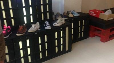 Photo of Shoe Store sivasdescalzo at C. De La Marina, 229, Barcelona 08013, Spain