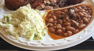 Photo of American Restaurant Little Pigs BBQ at 384 Mcdowell St, Asheville, NC 28803, United States