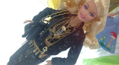 Photo of Museum Barbie Expo at 1455 Metcalfe, Montreal, Canada