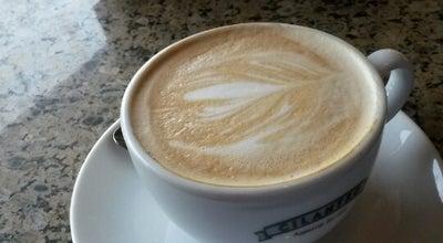 Photo of Coffee Shop Cilantro at 70 El Hegaz St, Heliopolis, Egypt