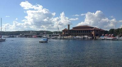 Photo of Lake Lake Geneva Waterfront at Wrigley Drive, Lake Geneva, WI, United States