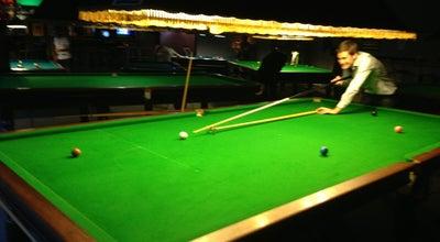 Photo of Pool Hall Chaos at Zeelstraat 1, Leuven 3000, Belgium