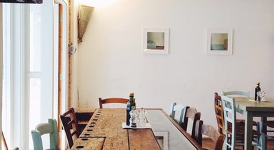 Photo of Italian Restaurant Sala da Mangiare at Mainzer Str. 23, Berlin 12053, Germany
