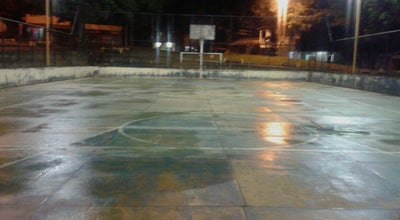 Photo of Basketball Court Quadra da Matinha at Brazil