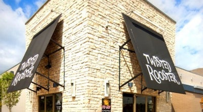 Photo of American Restaurant Twisted Rooster at 1600 E Beltline Ave Ne, East Grand Rapids, MI 49525, United States