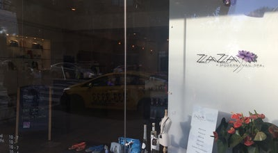 Photo of Nail Salon Zaza Nails at 543 2nd St, San Francisco, CA 94107
