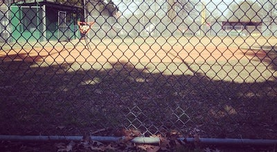 Photo of Baseball Field Guy Smith Stadium at 1001-1715 Ballpark St, Greenville, NC 27834, United States