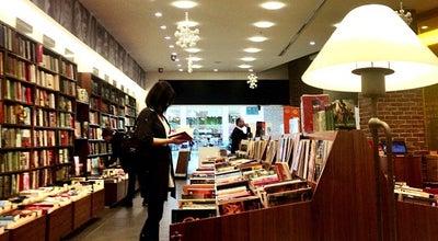 Photo of Bookstore Arkadaş Kitabevi at Kentpark, Ankara, Turkey