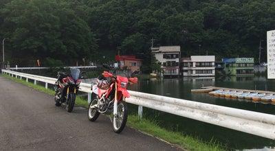 Photo of Lake 円良田ダム at Japan