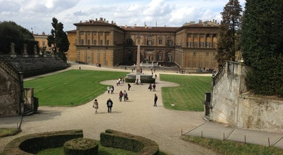 Photo of Garden Giardino di Boboli at Via Del Forte Di San Giorgio, Firenze 50125, Italy