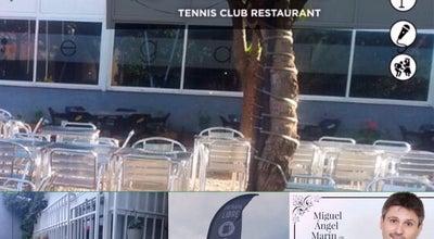 Photo of Restaurant Egalite at Calle Olimpic, Sant Adria de Besos 08930, Spain