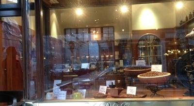Photo of Coffee Shop HR Higgins at 79 Duke St, London, United Kingdom