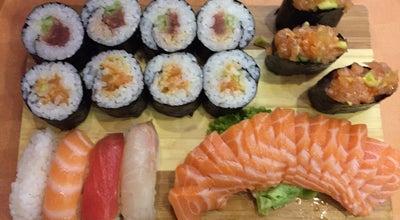Photo of Japanese Restaurant Hama 3 at Via San Gallo 65r, Florence 50129, Italy