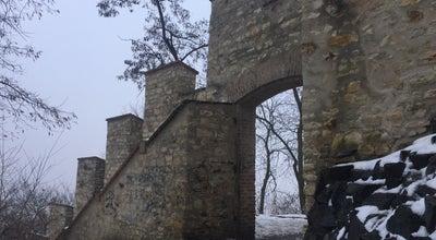 Photo of Other Great Outdoors Hladová zeď | Hunger Wall at Hladová Zeď, Prague 118 00, Czech Republic