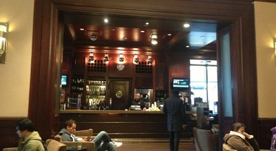 Photo of American Restaurant Sheraton New York at 811 7th Ave, New York, NY 10019, United States
