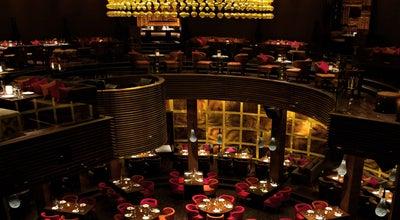 Photo of Mediterranean Restaurant Qbara at The Fort Complex, Dubai 117253, United Arab Emirates