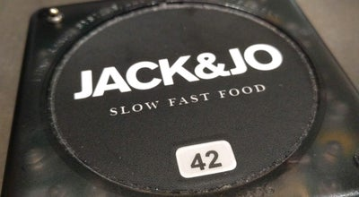 Photo of Fast Food Restaurant JACK&JO Winterthur at Bahnhofplatz 7, Winterthur 8400, Switzerland