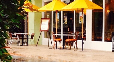 Photo of Coffee Shop Figaro at Bamboo Park, Ema Town Center, El Camino Road, Sto. Nino, City of Meycauayan 3020, Philippines