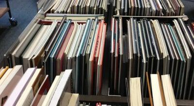 Photo of Library Bibliotheek Lokeren at Lokeren, Belgium